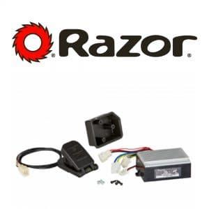 Razor Parts